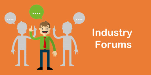 industry-forums